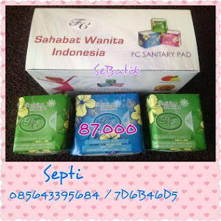 Avail Lucky Box 2 Pantiliner 1 Day Use