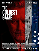 Poster de The Coldest Game