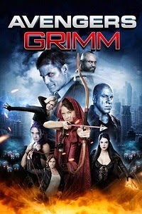 Watch Avengers Grimm Online Free in HD