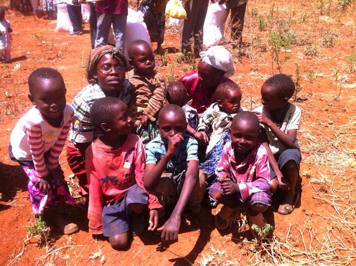 Fra Miro Babić Afrika, misija, izbjeglice, IDP camp, humanitarna pomoć