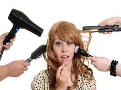 Kebiasaan Yang Tanpa Disadari Dapat Merusak Rambut