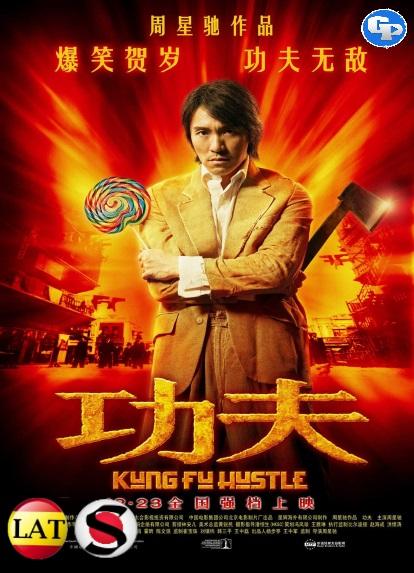 Kung Fu Sion (2004) HD 720P LATINO/CHINO
