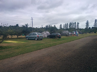 Neil's Place Farm Campsite