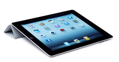 Huong dan thay mat kinh iPad 4
