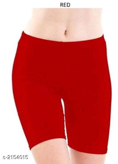 Fashionable Casual Women's Short