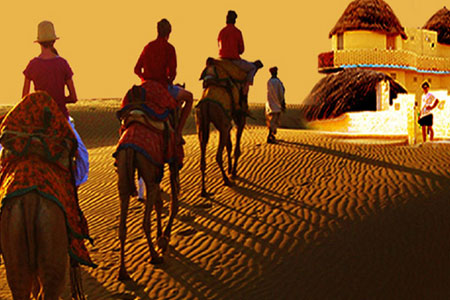 things to see and do in Rajasthan, India