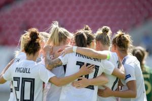 Veja os próximos jogos da Seleção Alemã Feminina