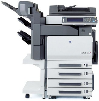 Konica Minolta Bizhub C252 Drivers Download For Windows