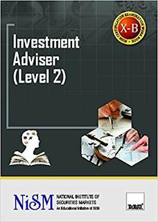 NISM (X-B) Investment Adviser (Level 2)
