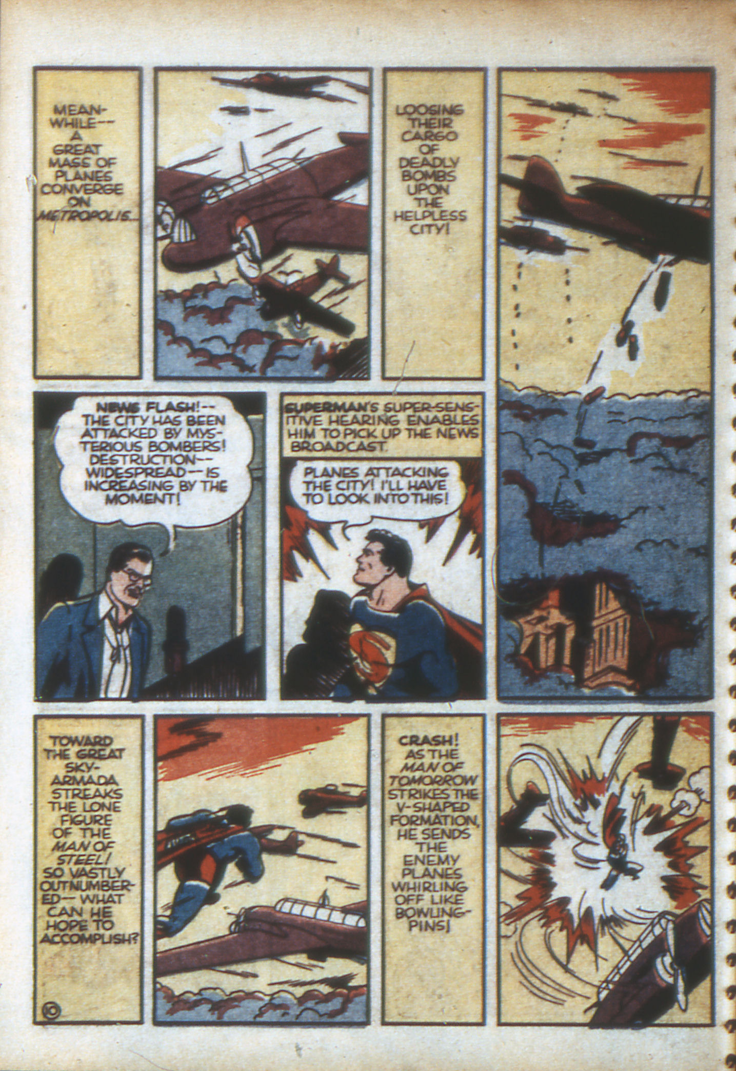 Action Comics (1938) 36 Page 12
