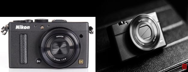 Nikon Coolpix A Vs Sony DSC-RX100 Review