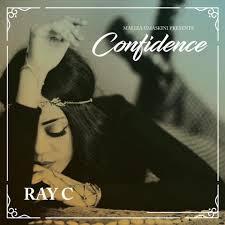 Ray C - Confidence