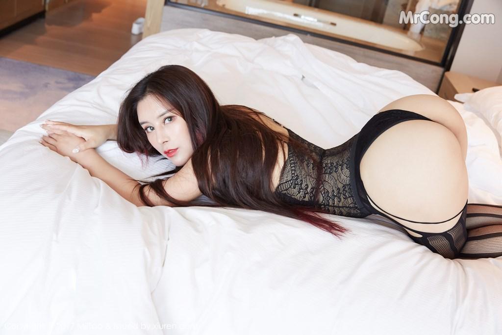 Image MiiTao-Vol.082-Xue-Qian-Xun-MrCong.com-029 in post MiiTao Vol.082: Người mẫu Xue Qian Xun (雪千寻) (51 ảnh)