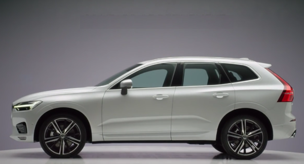 In The 2019 year, All Volvo models to end up electric
