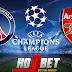 Prediksi Bola Terbaru - Prediksi PSG vs Arsenal 14 September 2016
