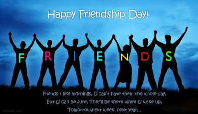 Happy Friendship Day 2017 Hd