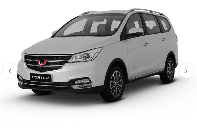 5 Pilihan Warna Mobil MPV Wuling Cortez Dalam Dua Tipe
