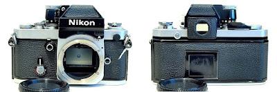 Nikon F2 Photomic A