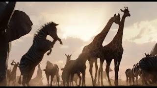 O Rei Leão: Assista ao novo trailer do live-action com Timão e Pumba