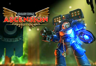 Space Hulk Ascension Edition