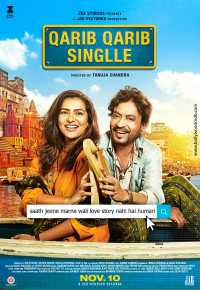 Qarib Qarib Singlle 2017 300MB Hindi Movie Download CAMRip