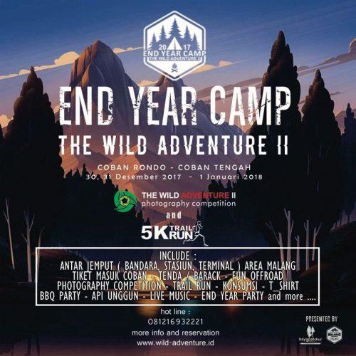 The Wild Adventure 2 • 2017