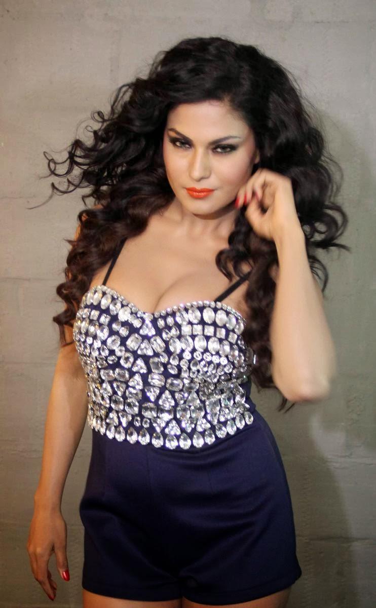 Veena Malik Latest Hot Photoshoot Gallery  Hq Pics N -2931
