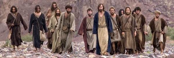 Quem foi Tiago o Apóstolo?