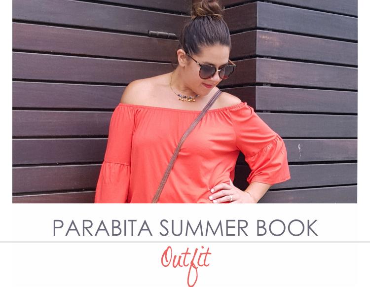 PARABITA Summer Book · Outfit (I)