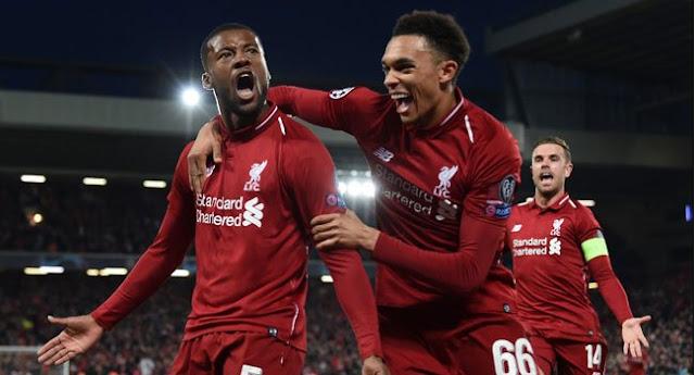 Champions League: Liverpool stun Barcelona 4-0, qualify for final