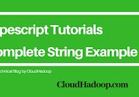 Angular WYSIWYG HTML Rich Text Editor tutorials with