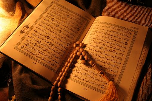 #3 Kunci Agar Bisa Membaca Al-Qur'an