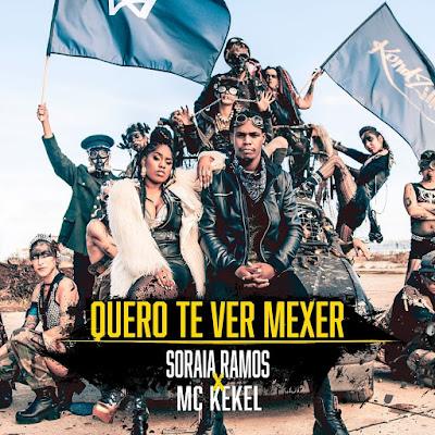 Soraia Ramos feat. MC Kekel - Quero-Te Ver Mexer...