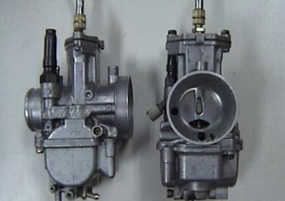 cara membersihkan karburator yang benar