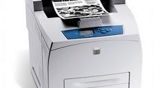 Xerox phaser 4510 drivers mac.