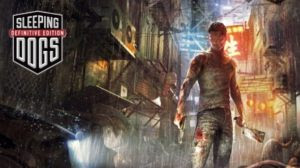 Sleeping Dogs iso PPSSPP Free Download