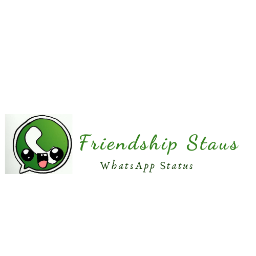 Friendship Status|Whatsapp status