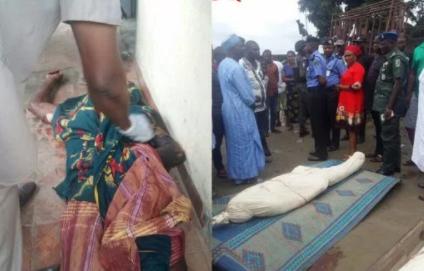 Gunmen leave 10 people dead in Rivers State community