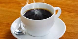 Manfaat minum kopi pahit bagi kesehatan