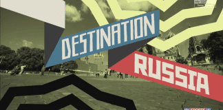 Destination Russia – 14th May 2018
