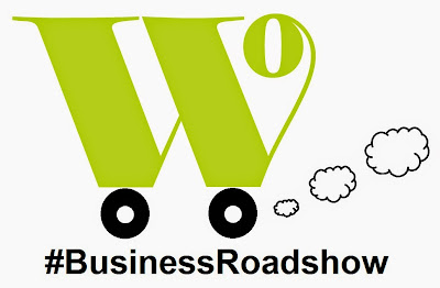the women s organisation businessroadshow is back on the road