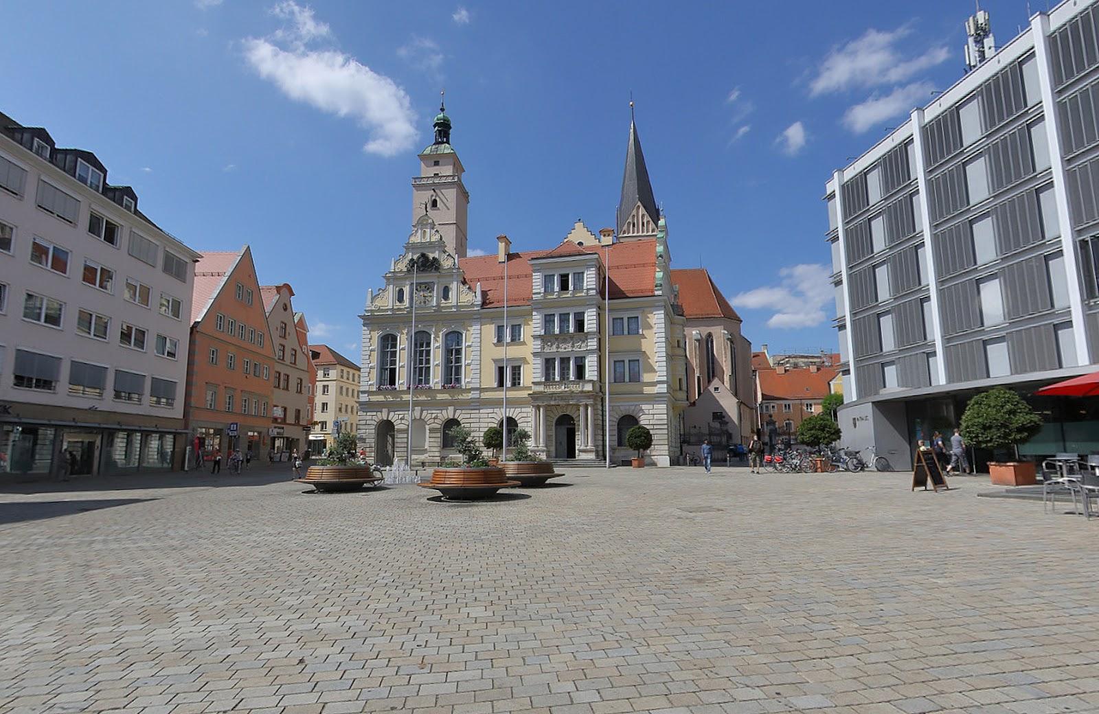 Ingolstadt Bilder