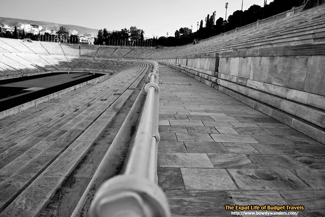 bowdywanders.com Singapore Travel Blog Philippines Photo :: Greece :: The Time I Finally Became an Olympian