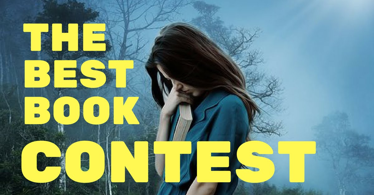 The Book Contest We Recommend