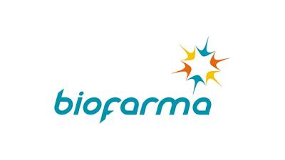 Lowongan Kerja PT Bio Farma