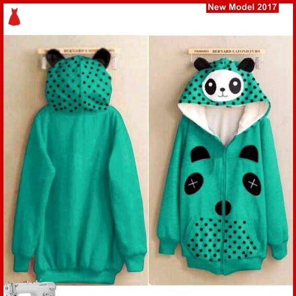 MSF0063 Model Jaket Hoodie Murah Panda Tosca BMG