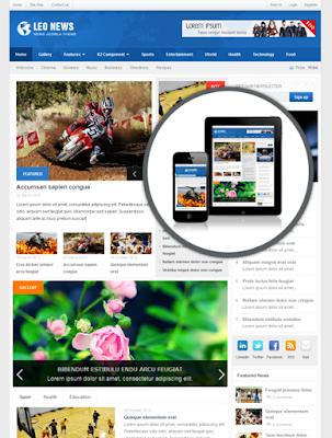 Thiết kế website tin tức chuyên nghiệp, giá rẻ