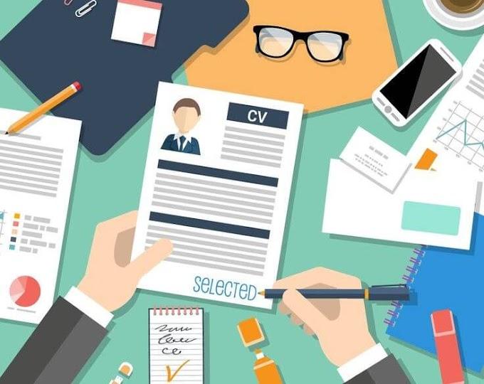 5 Creative Ways To Find A Job
