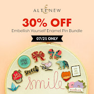 Shop Altenew (July 21st only)