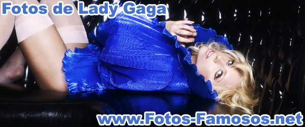 Fotos de Lady Gaga